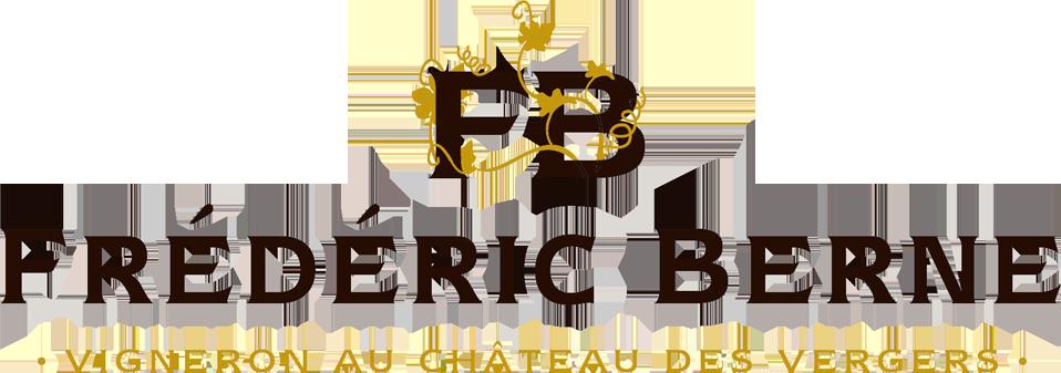 Domaine Frédéric Berne -